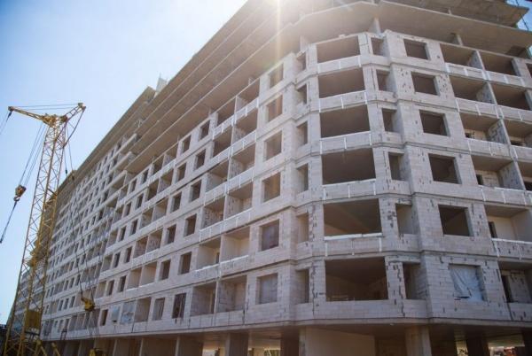 Жилой комплекс ЖК Тридцать первая жемчужина, фото номер 9